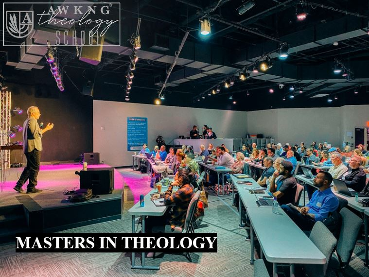 masters in theology