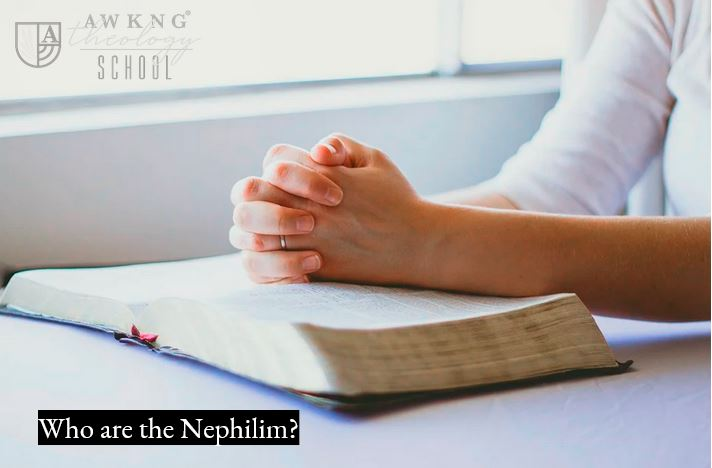 who are the Nephilim